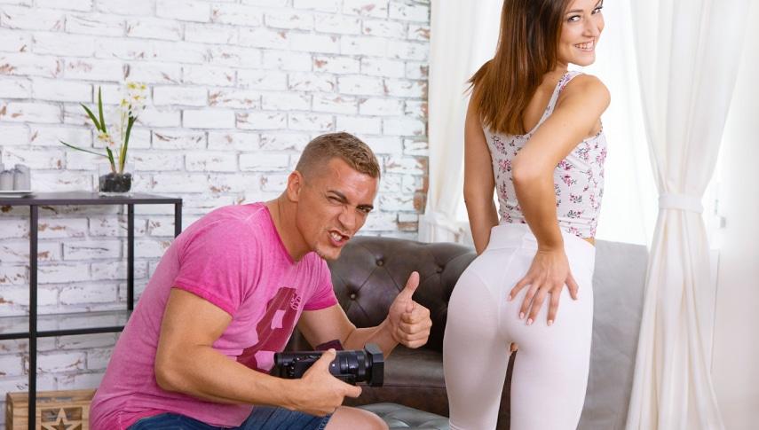 Getting nice body through sex