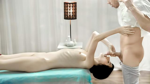 Teen Massage