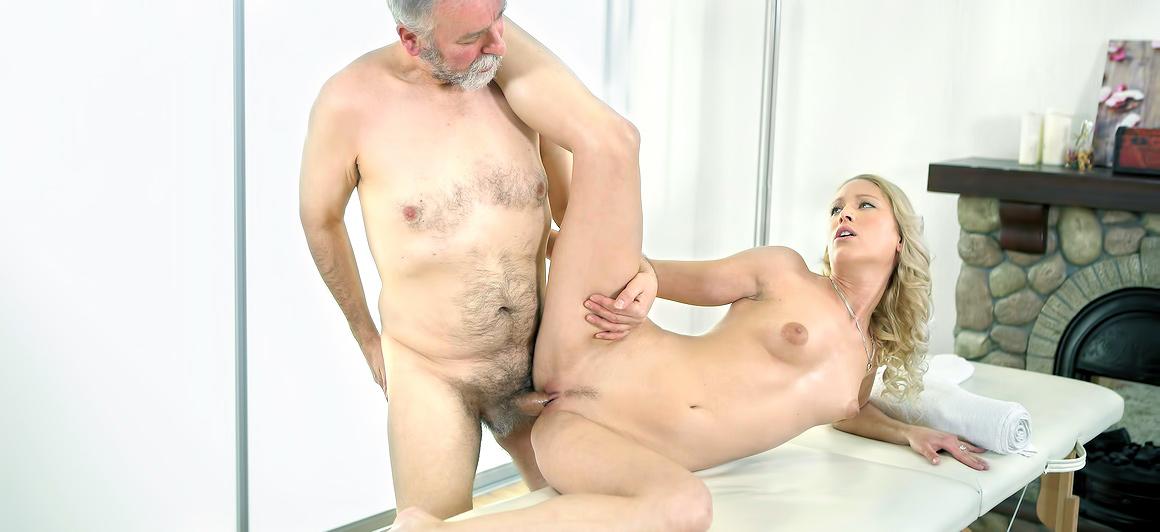 Senior Sex