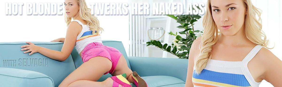 Brooke burke black and white naked